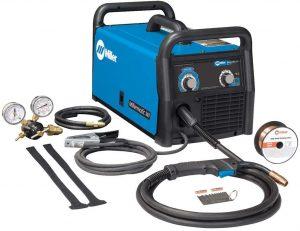 Miller Electric - 951601 - Miller Millermatic 141 MIG Welder