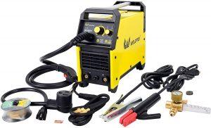 weldpro MIG155GSV welder - IGBT inverter welder