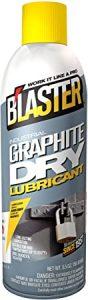 Graphite Spray