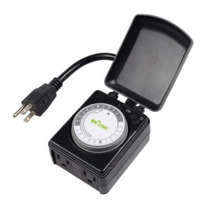 Timer Plug