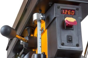 15 inch drill press