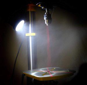 15-inch drill press 4225