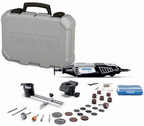 Dremel 4000-2/30 120-Volt Variable Speed Rotary Tool
