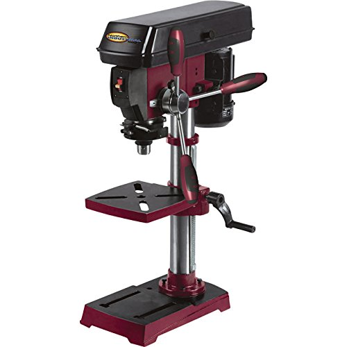 Northern Industrial Tools Benchtop Drill Press - 5
