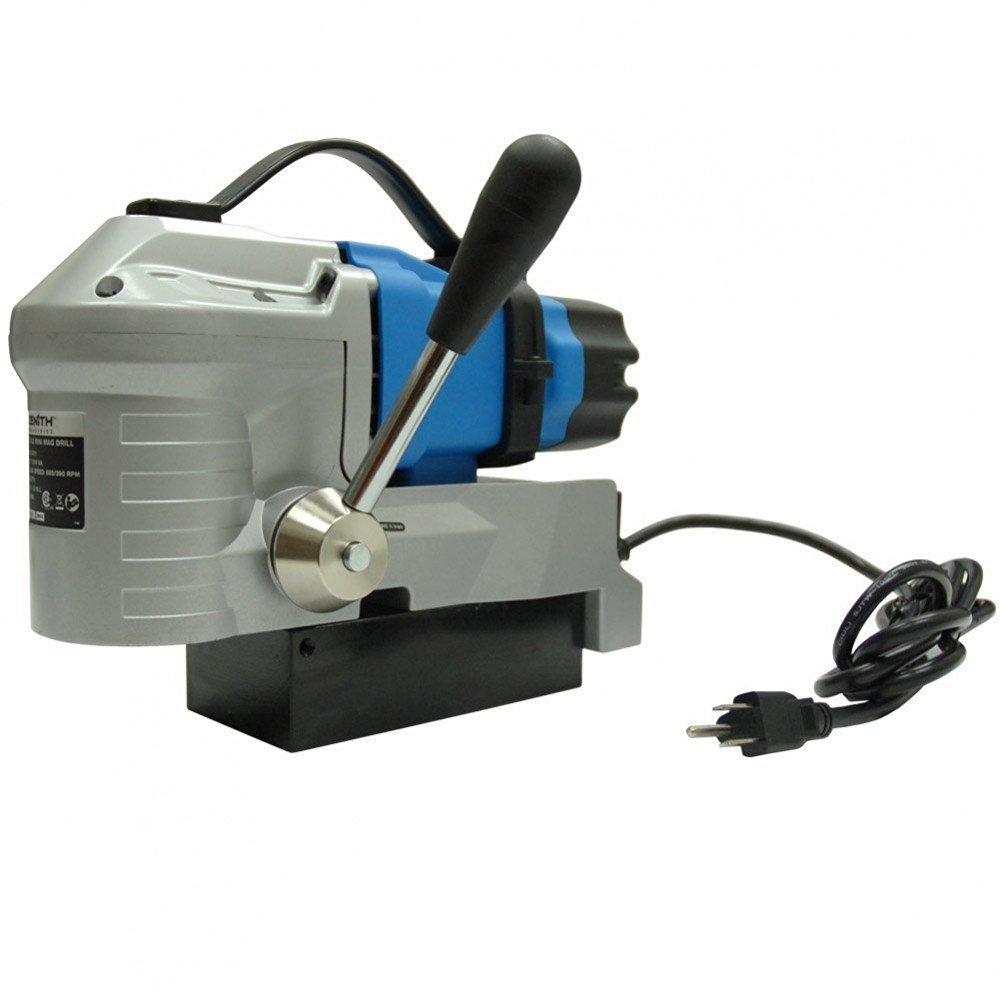 Zenith Industries ZN510001 Compact Magnetic Drill