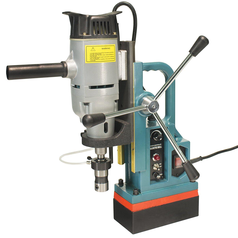 Steel Dragon drill press