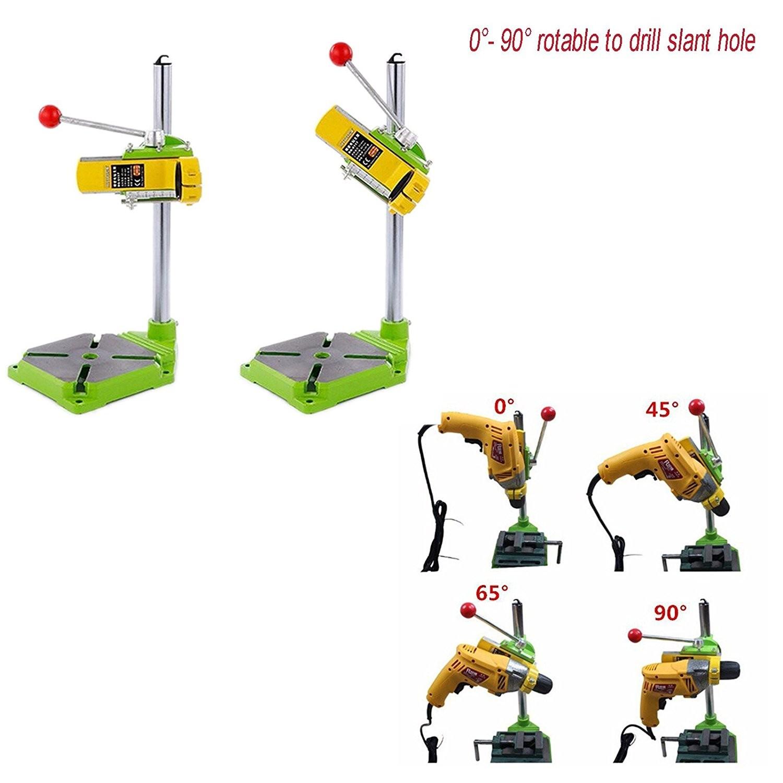 Ogrmar drill press