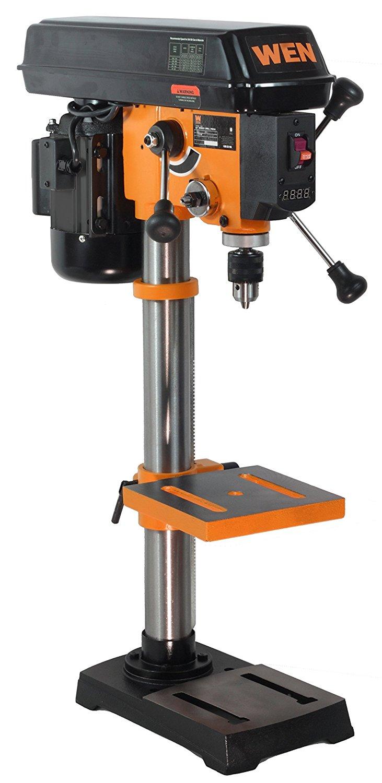 WEN 4212 drill press