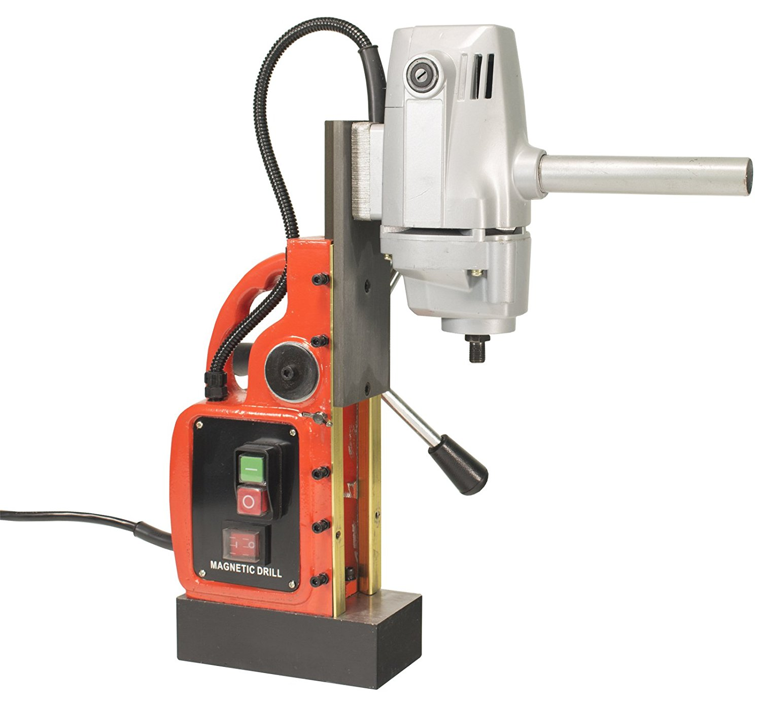 Steel Dragon Tools MD13 Magnetic Drill Press with 1/2