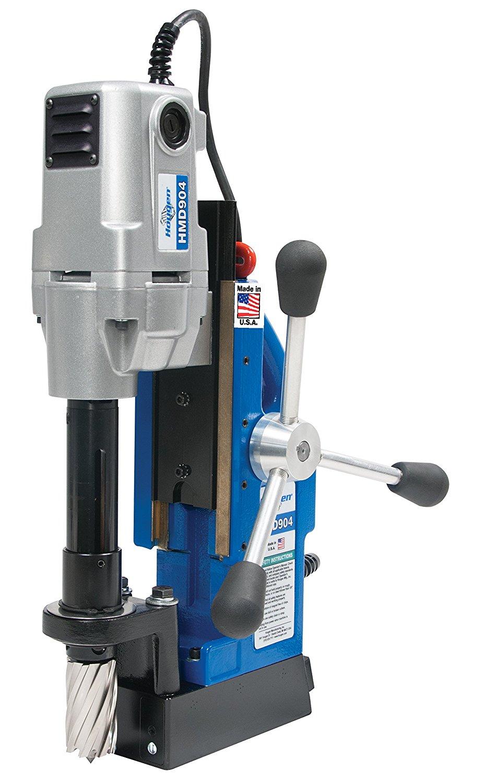 Hougen HMD904 115-Volt Magnetic Drill