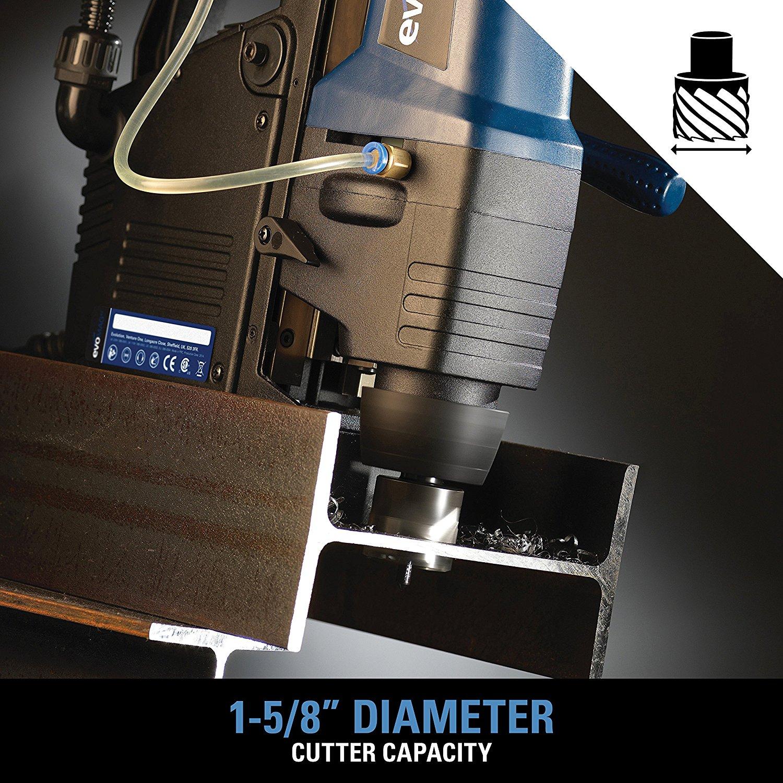 Evolution Power Tools drill press