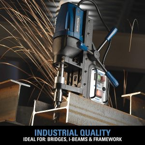 Evolution Power Tools EVOMAG28 magnetic drill press
