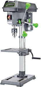 Genesis GDP1005A Drill Press