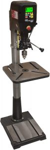 NOVA 58000 Voyager DVR Drill Press