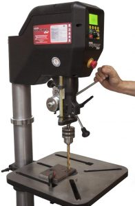 Voyager DVR Drill Press