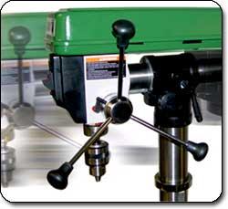RIKON 30-140 Bench drill press