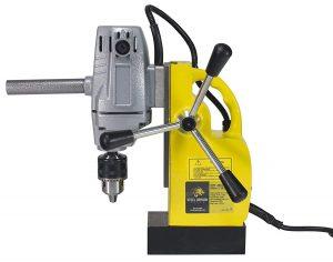 drill press by steel dragon tools