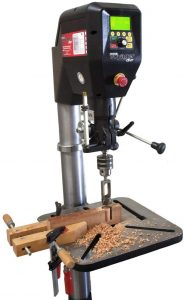 drill press for drilling woods