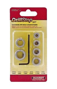 drillstop set