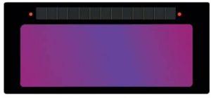 ArcOne S240-10 Horizontal Single Auto-Darkening Filter