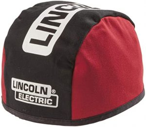 Lincoln Electric Welding Beanie