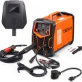 TACKLIFE Electric Welder, MIG-MMA Welder